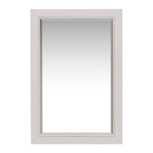 Berkeley Painted Grey Wall Mirror