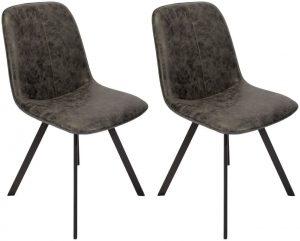 Tetro Dining Chair (Set of 4)