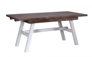 The Hamptons Extending Dining Table 1.4 – 1.8