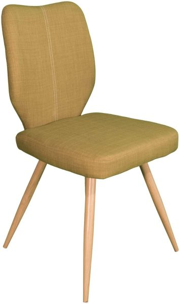 Enka Dining Chair – green (Pair)