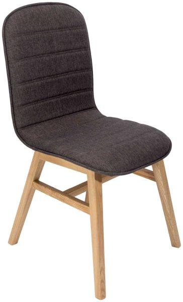 Tepu Dining Chair-Slate (Pair)