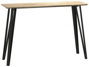 Delta Bar Table