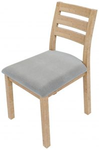Laguna Oak Dining Chair