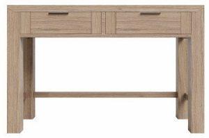 Laguna Oak Dressing Table