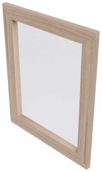Laguna Oak Dressing Table Mirror