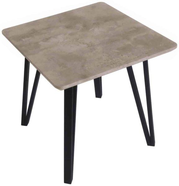 Delta Lamp Table