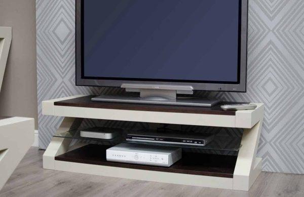 Homestyle Z Painted Plasma TV Unit