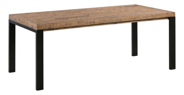 Urban Loft Large Dining Table 1.95M