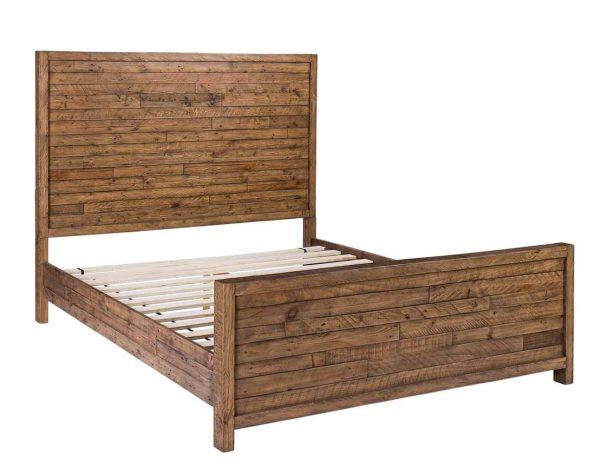 Urban Loft 4'6″ Double Bed