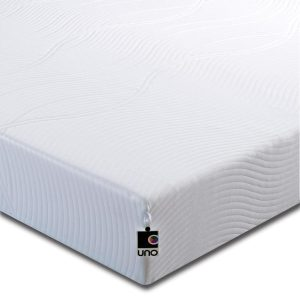 Breasley Uno Vitality Plus 6′  Super King Size Mattress