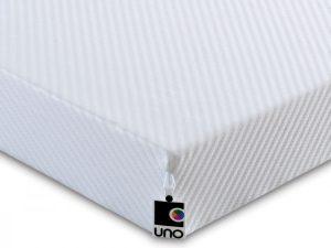 Breasley Uno Junior 3′ Single Mattress