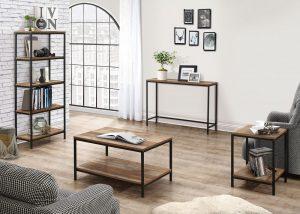 Urban Living Room Set