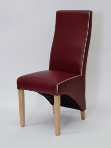 Wave Grand Prix Monza Dining Chair (Pair)