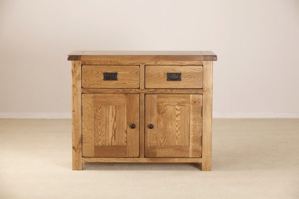 Country Rustic Dresser Sideboard| Fully Assembled